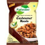 NATURANO'S CASHEWNUT MASALA